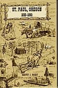 Saint Paul, Oregon, 1830-1890