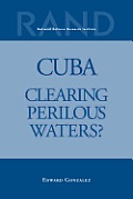 Cuba Clearing Perilous Waters