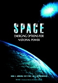 Space Emerging Options For National Powe