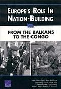 Europe's Role in Nation-Building: From the Balkans to the Congo