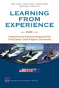 MG-1128/1-Navy Learning from Experience: Volume I Lessons from the Submarine Programs of the United States, United Kingdomn, and Australia