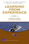 MG-1128/4-Navy Learning from Experience: Volume IV Lessons from Australia's Collins Submarine Program