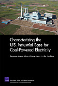 Characterizing the U.S. Industrial Base for Coal-Powered Electricity