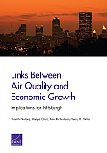 Links Between Air Quality and Economic Growth: Implications for Pittsburgh