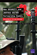 New Security and Justice Sector Partnership Models: Implications of the Arab Uprisings
