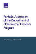 Portfolio Assessment of the Department of State Internet Freedom Program