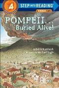Pompeii--Buried Alive!