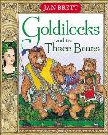 Goldilocks and the Three Bears Cover