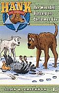 Hank the Cowdog #13: Wounded Buzzard on Christmas Eve: Hank the Cowdog