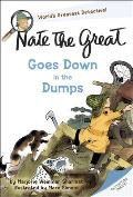 Nate the Great Goes Down in the Dumps: 48
