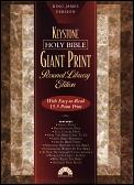 Keystone Giant Print Personal Library Edition