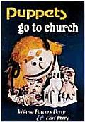 Puppets Go to Church Cover
