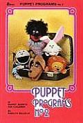 Puppet Programs #02: Puppet Programs