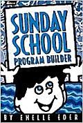 Sunday School Program Builder