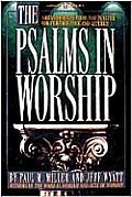 Psalms in Worship: