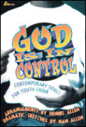 God is in Control: Musical