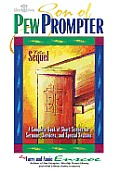Son of Pew Prompter: A Complete Book of Short Scenes for Sermons, Services, and Special Seasons