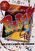 Invitation to a Party-Children