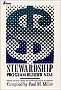 Stewardship Program Builder No.1
