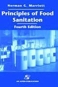 Principles of Food Sanitation, Fourth Edition