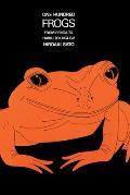 One Hundred Frogs From Renga To Haiku