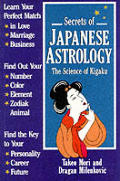 Secrets of Japanese astrology :the science of kigaku