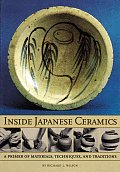 Inside Japanese Ceramics: Primer of Materials, Techniques, and Traditions Cover