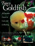 Fancy Goldfish Complete Guide to Care & Collecting