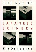 Art of Japanese Joinery Cover