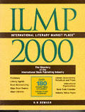International Literary Market Place 2000: The Directory of the International Book Publishing Industry