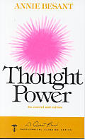 Thought Power Its Control & Culture