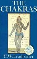 The Chakras (Quest Book)
