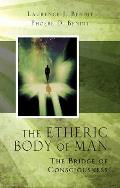 The Etheric Body of Man (Quest Book)
