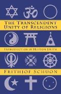 Transcendent Unity Of Religions
