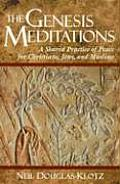 Genesis Meditations Cover