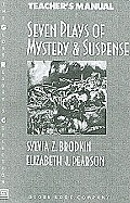 Seven Plays of Mystery & Suspense