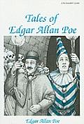 Tales of Edgar Allen Poe