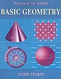 Gf Success in Math: Basic Geometry Se 96