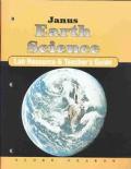 Janus Earth Science Lab/Tg 96c