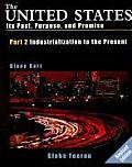 Gf United States Past Purpose and Promise Part Two Industrialization to Present Se 1999c (Fearon/United States)