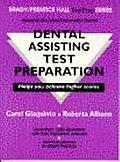 Dental Assisting Test Preparation