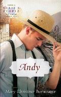 Andy: Ellie's People, Book 6