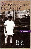 Storekeepers Daughter A Memoir