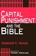 Capital Punishment and the Bible