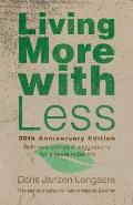 Living More with Less / Revised Edition