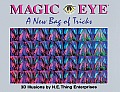 Magic Eye:: A New Bag of Tricks