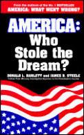 America Who Stole The Dream