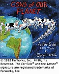 Cows of Our Planet Cover