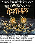 Chickens Are Restless :Far Side Series