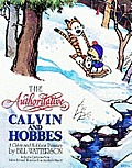 The Authoritative Calvin and Hobbes (Calvin and Hobbes) Cover